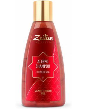 Шампунь для волос натуральная питательный Zeitun