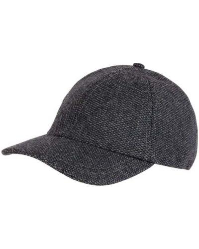 Czapka z nausznikami wełniany pikowany Müller Headwear