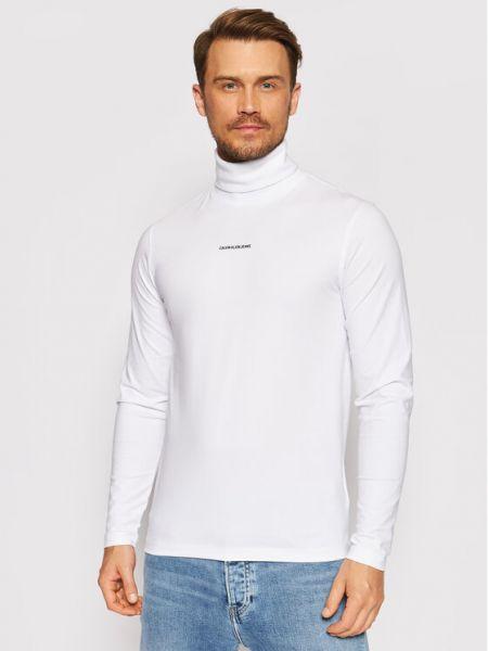 Golf - biały Calvin Klein Jeans