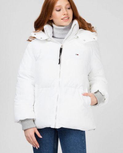 Зимняя куртка осенняя утепленная Tommy Hilfiger