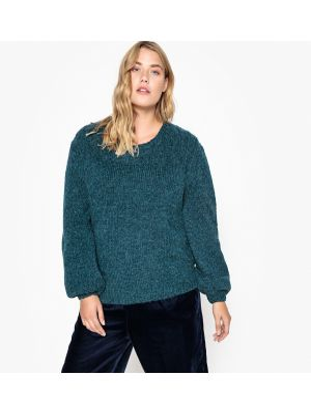 Пуловер большой Castaluna