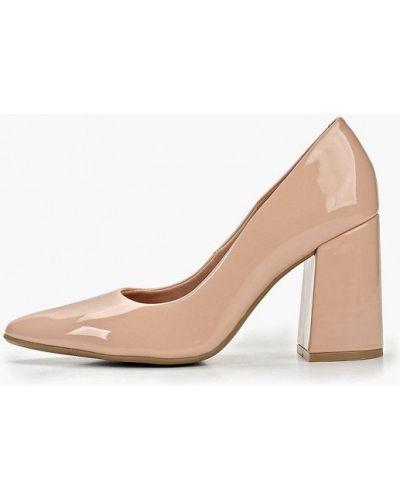 Кожаные туфли закрытые Calipso