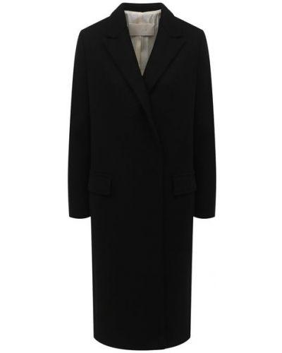 Шерстяное пальто с подкладкой Tela
