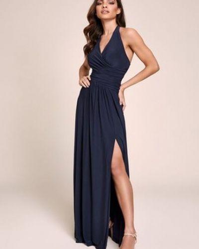 Облегающее платье макси Lipsy