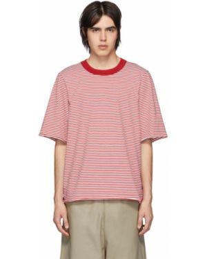 Рубашка с воротником с нашивками с манжетами стрейч Camiel Fortgens
