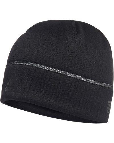 Спортивная шапка - черная Adidas