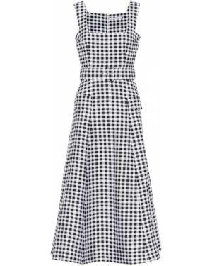 Платье миди Emilia Wickstead