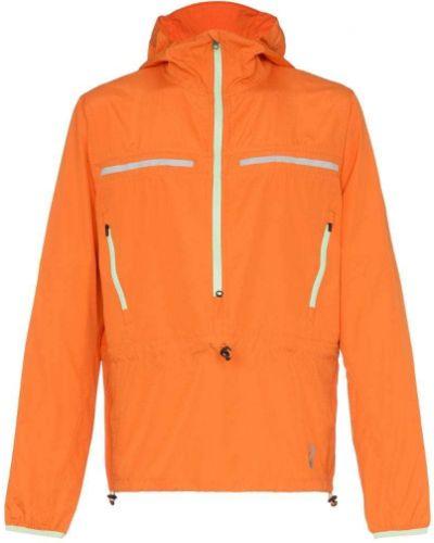 Спортивная куртка длинная Asics
