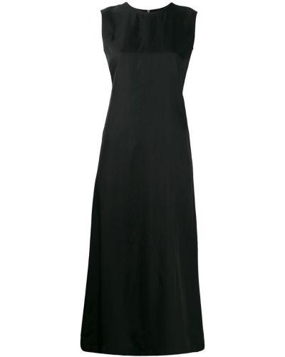 Платье мини футляр с открытой спиной Helmut Lang