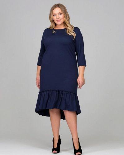 Платье с длинными рукавами осеннее Intikoma