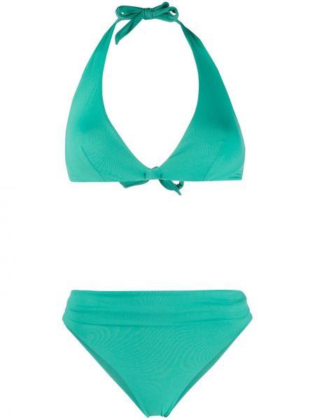 Bikini, zielony Fisico
