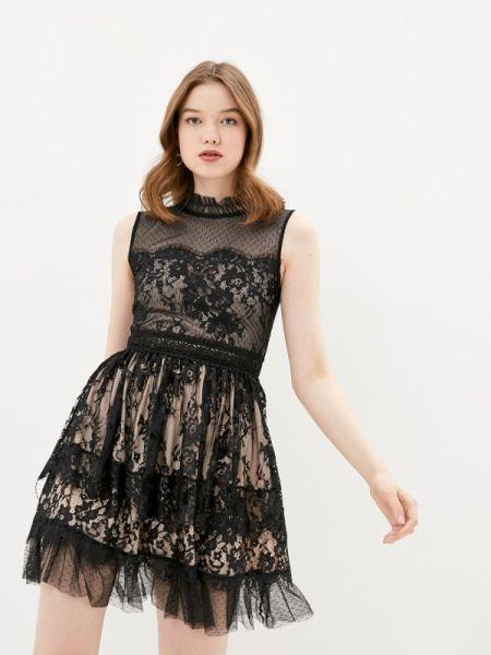 Платье весеннее Soky & Soka
