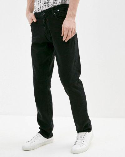 Прямые джинсы - черные Colin's