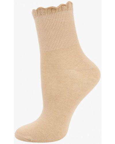Бежевые носки Infinity Lingerie