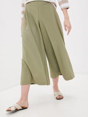 Юбка брюки - зеленая Mankato