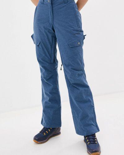 Синие брюки Icepeak