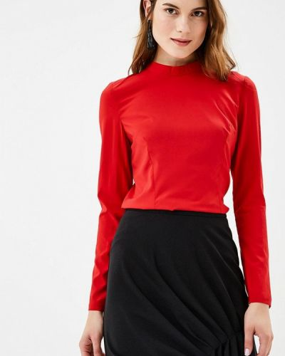 Блузка с длинным рукавом польская весенний Naoko