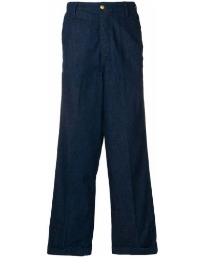 Широкие джинсы с карманами на молнии Levi's Vintage Clothing
