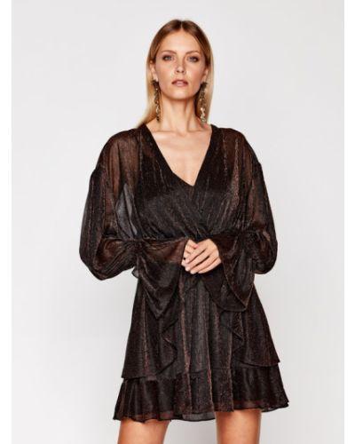Złota sukienka Iro