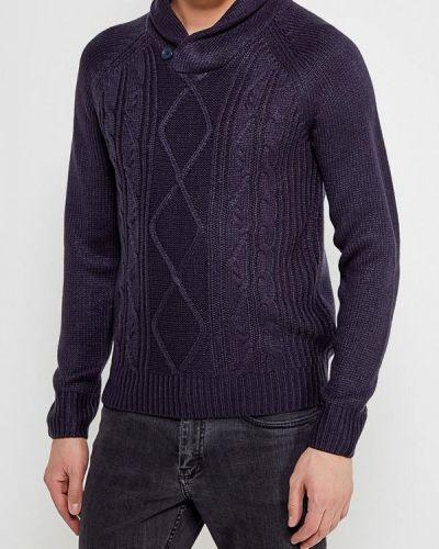Синий свитер Top Secret
