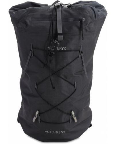 Рюкзак с карманами Arcteryx