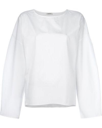 Блузка белая Toteme