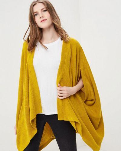 Желтая накидка 2018 Ruxara