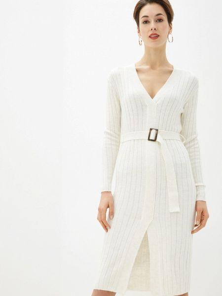 Платье вязаное осеннее Miss Selfridge