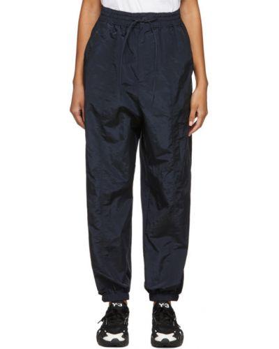 Klasyczne spodnie z kieszeniami z mankietami Y-3