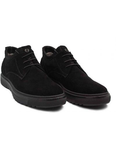 Ботинки - черные Cosottinni