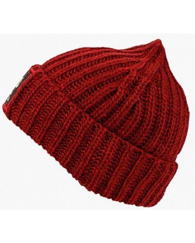 Красная шапка осенняя Noryalli