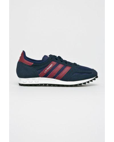 Кроссовки резиновые текстильные Adidas Originals