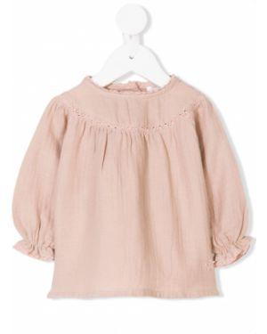 Розовая блуза Tocotò Vintage