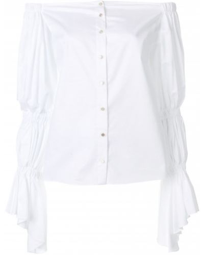 Блузка белая Osman