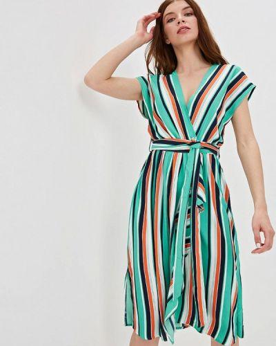 Платье прямое весеннее Sweewe