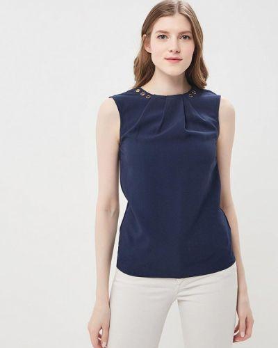 Синяя блузка Incity
