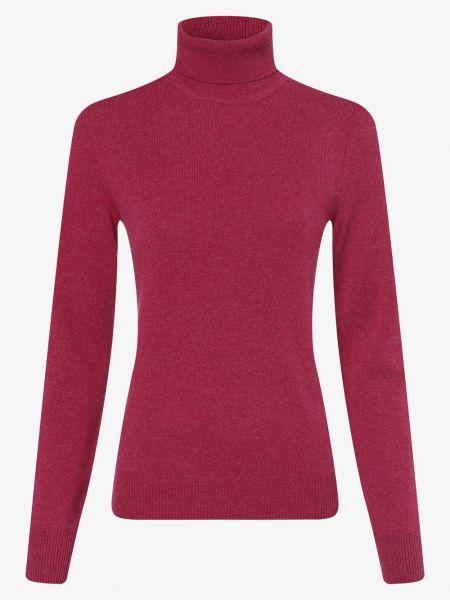 Z kaszmiru sweter Franco Callegari