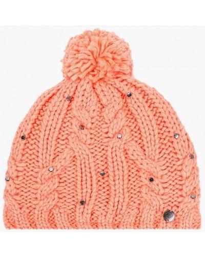 Красная шапка Roxy