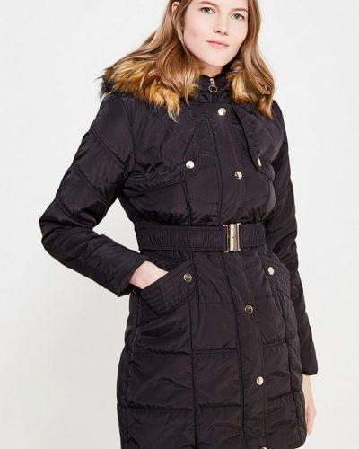 Зимняя куртка утепленная черная So Sweet