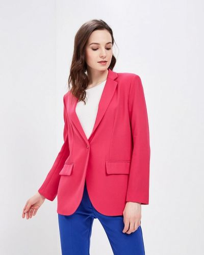 Розовый пиджак Imperial