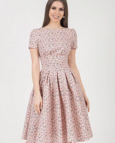 e14323c1be7 Женские розовые летние платья - купить в интернет-магазине - Shopsy