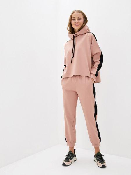 Костюм розовый спортивный Trendyangel