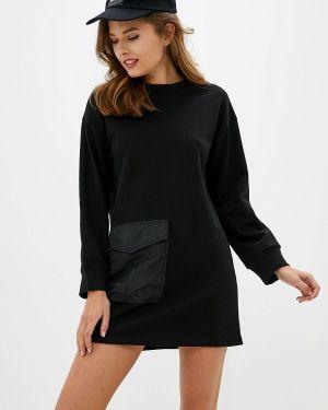 Платье - черное Valkiria