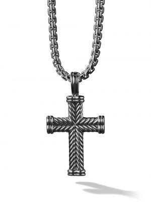 Крест David Yurman