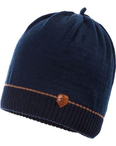 Шляпа синий Jamiks