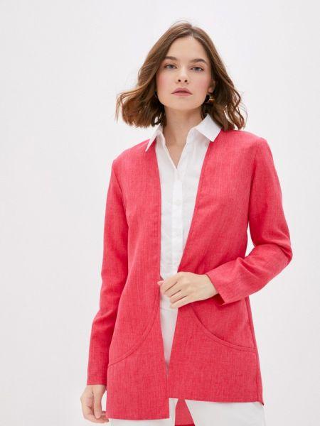 Пиджак - розовый Maurini