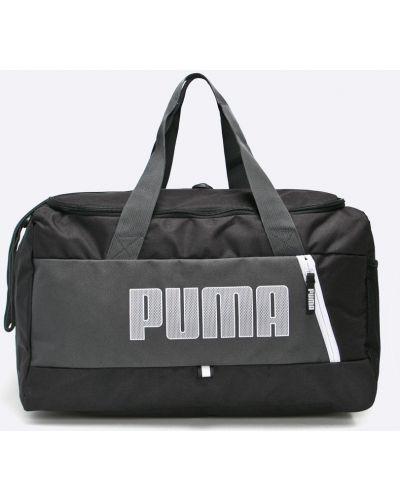 Сумка через плечо спортивная текстильная Puma