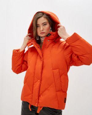 Зимняя куртка осенняя Weekend Max Mara