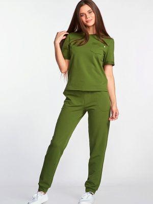 Спортивный костюм - зеленый Xarizmas