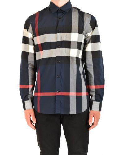 Koszula - szara Burberry